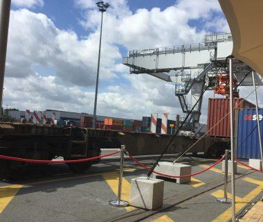 MODALIS wagons location combiné intermodal conteneurs caisses mobiles