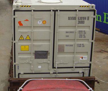 conteneur vrac 30 ft location MODALIS intermodal combiné